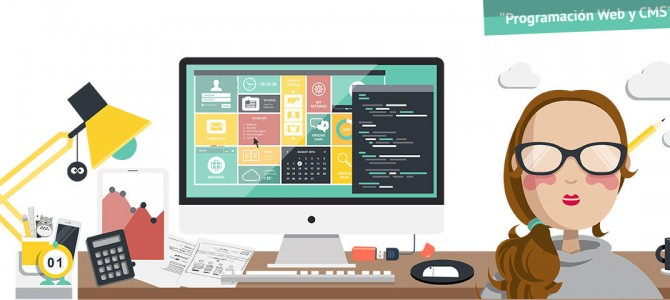 Programación Web y CMS