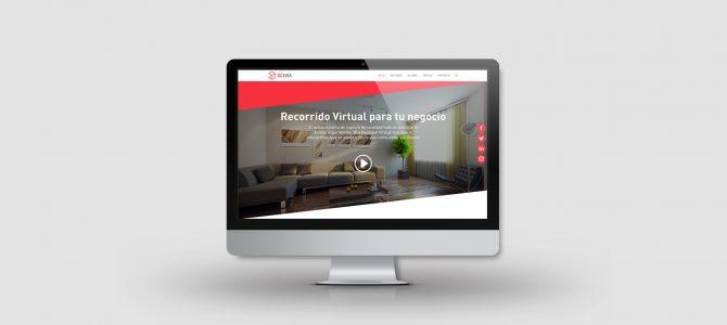 DEXIRA · Recorrido Virtual