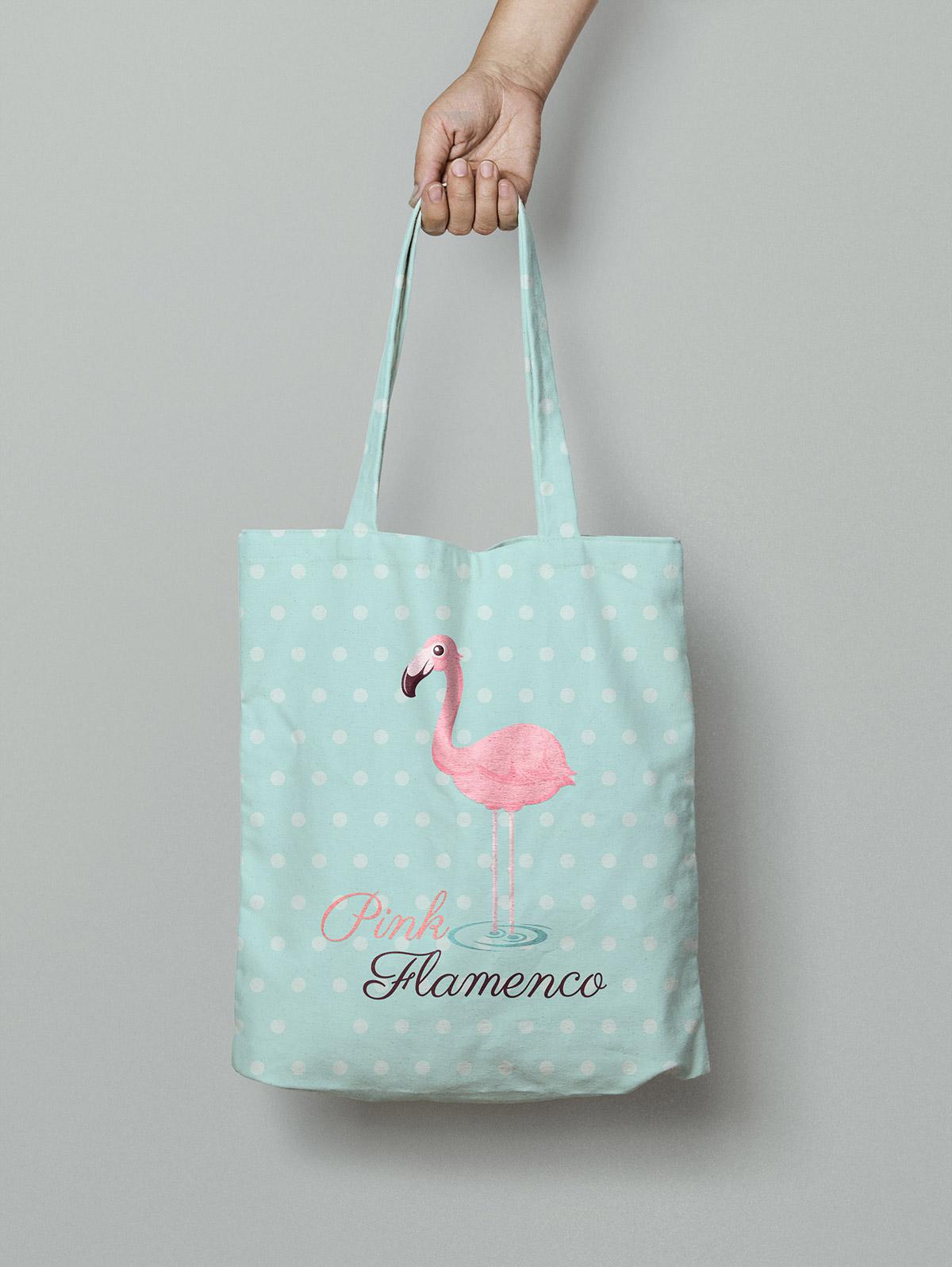 pink_flamingoBAG