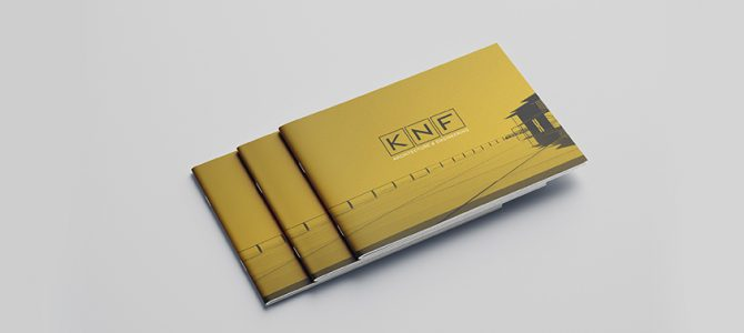 KNF · Architecture & Engineering
