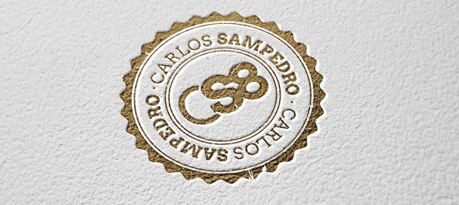 CARLOS SAMPEDRO · Cantautor y escritor gallego
